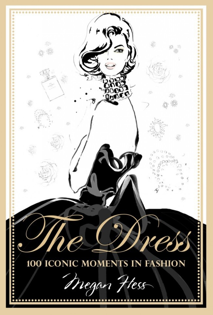 """The Dress"" - Megan Hess"