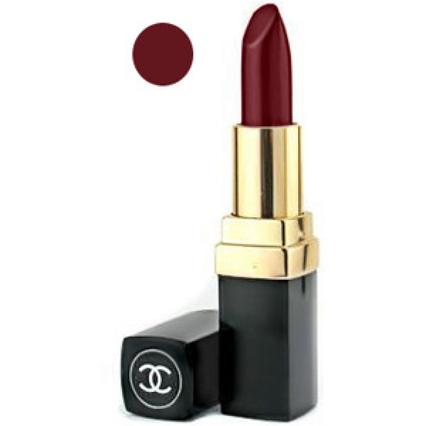 Chanel Rouge Hydrabase Creme Lipstick Red Dream No. 95