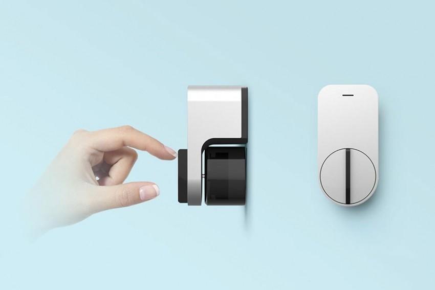 Sony Qrio Smart Lock