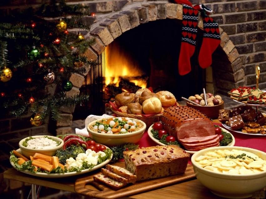 Božićna večera