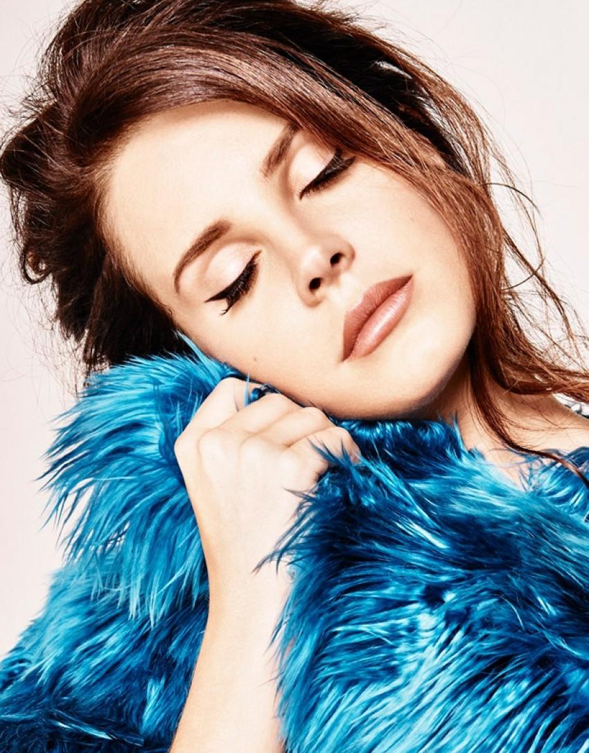 Lana Del Rey je zasjala na novoj naslovnici Grazia France