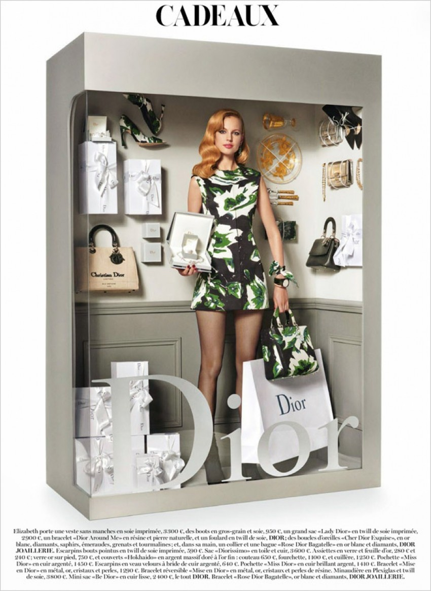Živa Barbie: Kako bi izgledale Barbike da ih prodaju poznate modne kuće?