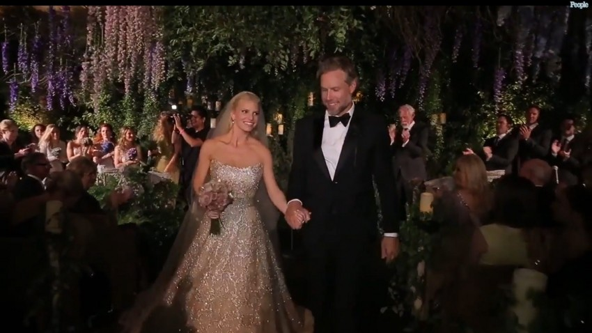 Po kojim celebrity vjenčanjima ćemo pamtiti 2014.?Po kojim celebrity vjenčanjima ćemo pamtiti 2014.?