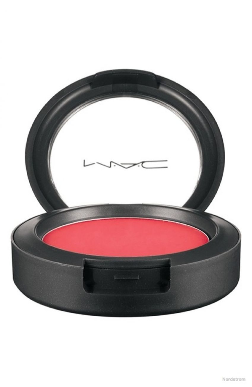 "MAC ""Red, Red, Red"" Casual Color ($16.00)"