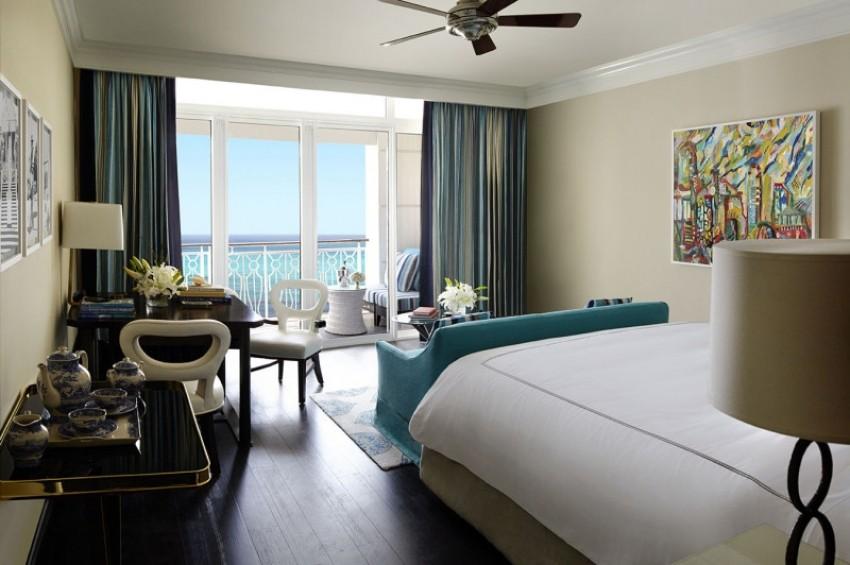 Ružičasta oaza: Karipski hotel u kojem bismo voljeli živjeti