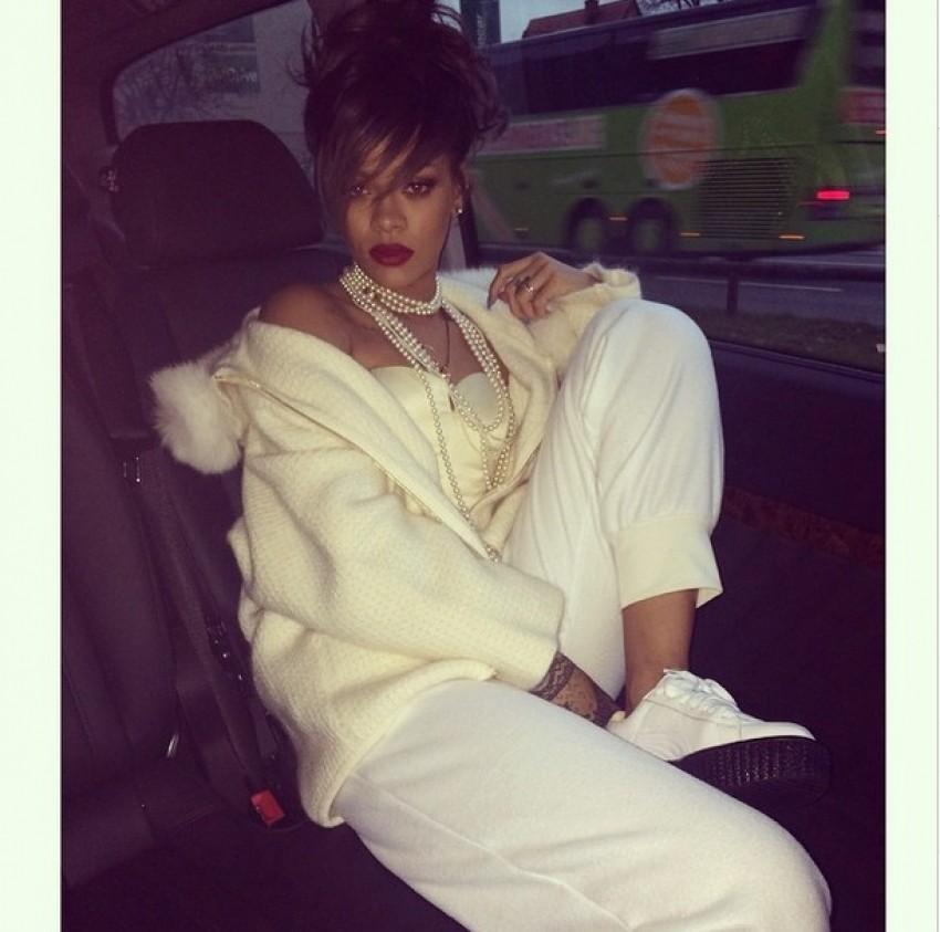Rihanna je postala kreativni direktor Pume