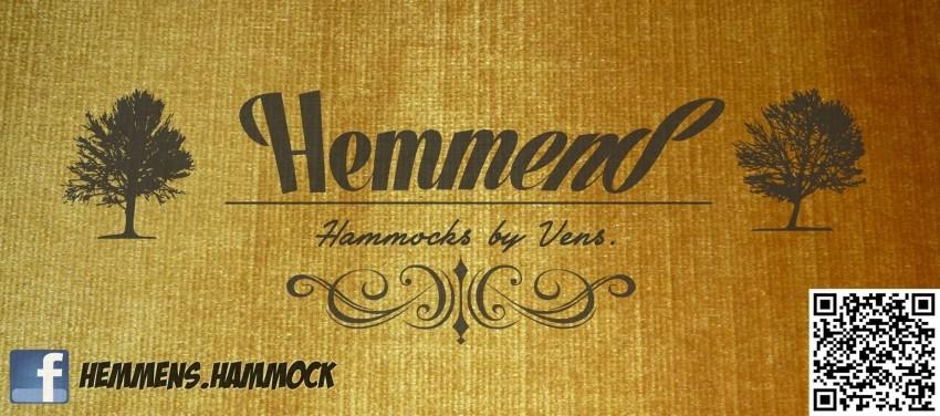 Upoznajte domaći brend Hemmens - službeno prvi hrvatski hammock!