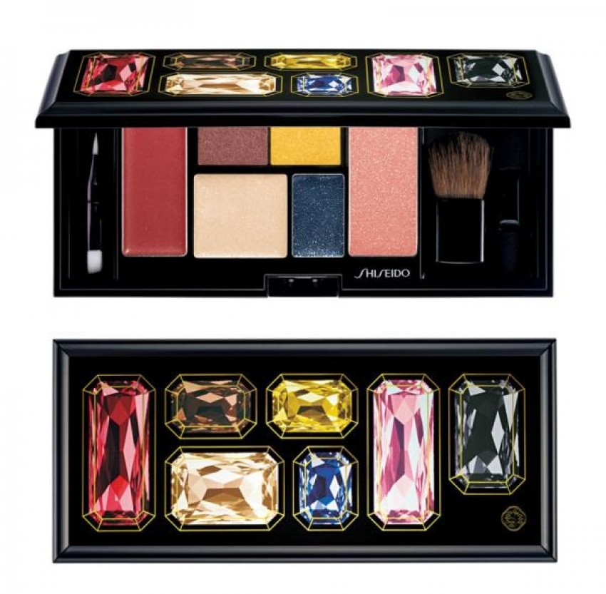 SHISEIDO SPARKLING PARTY PALETTE