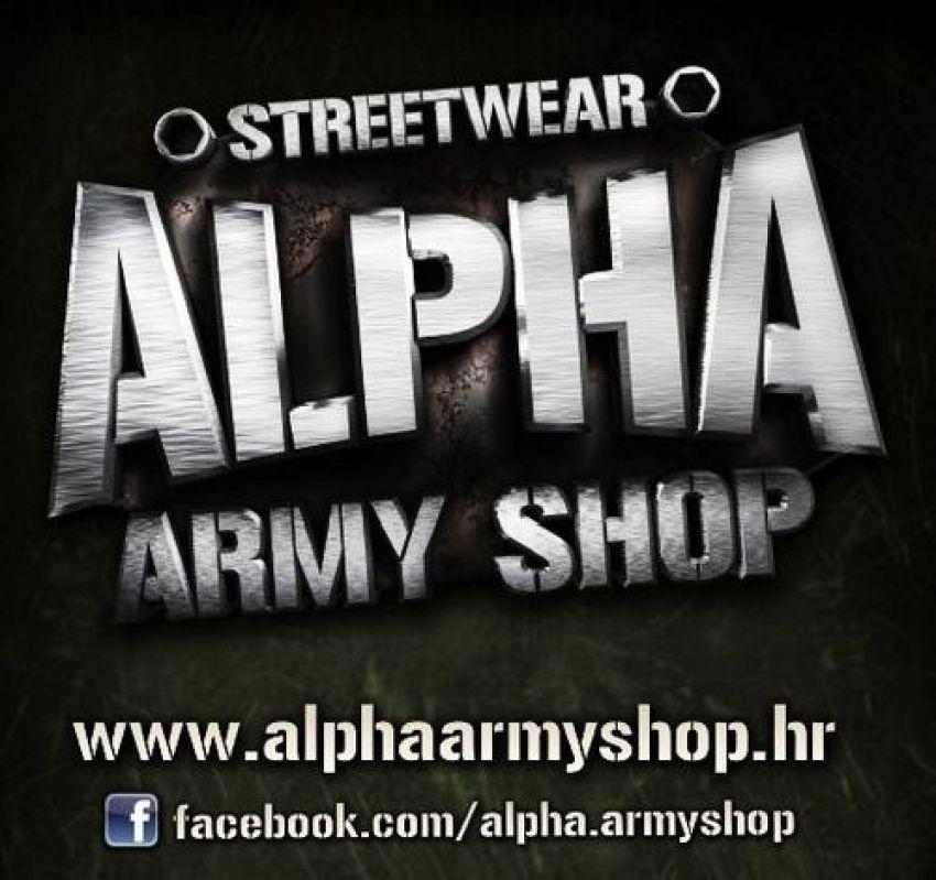 MJESEC DARIVANJA: Osvojite New Era kapu u suradnji s Alpha Army Shopom!