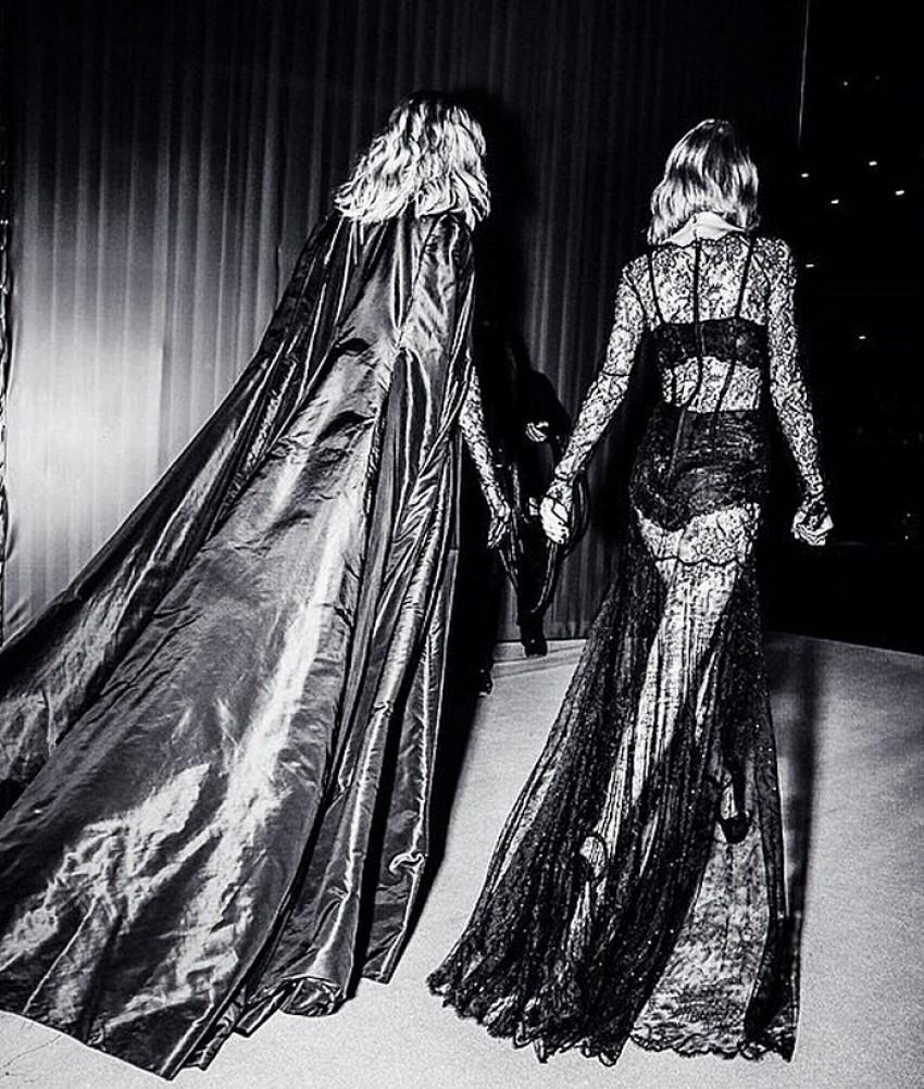 Najbolje prijateljice Karlie Kloss i Taylor Swift