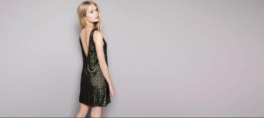 Kupite u zadnji tren savršenu haljinu za doček Nove godine!