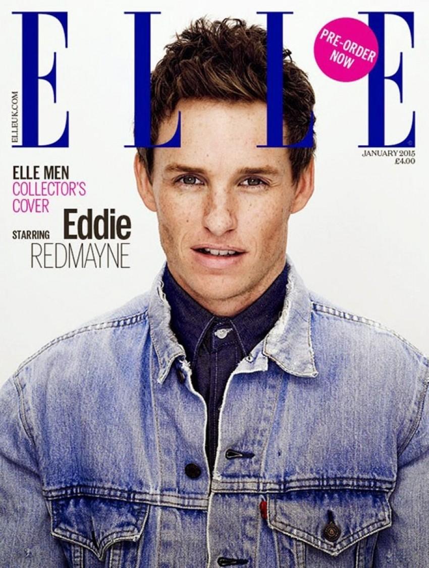 Jeste li i vi fan Eddieja Redmaynea?