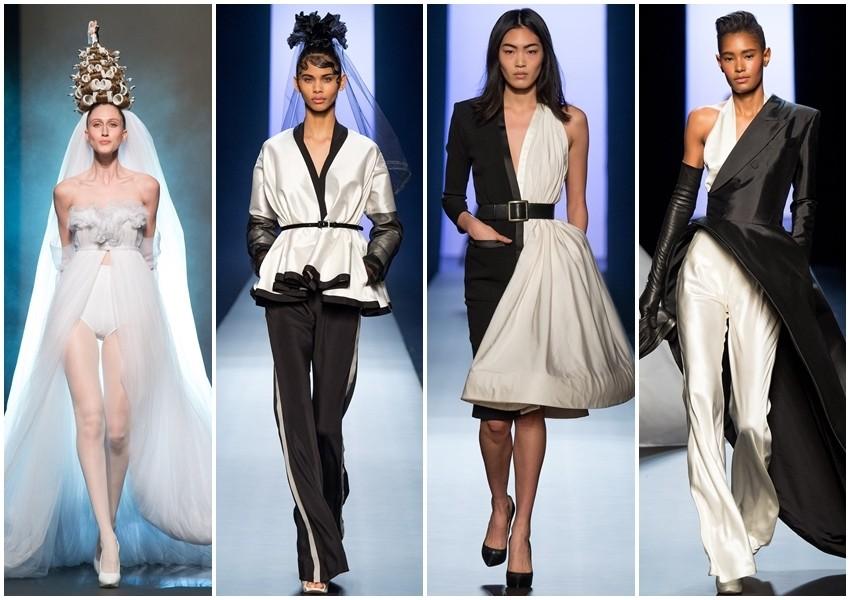 Haute Couture 2015: Viktor & Rolf, Jean Paul Gaultier, Valentino i Zuhair Murad