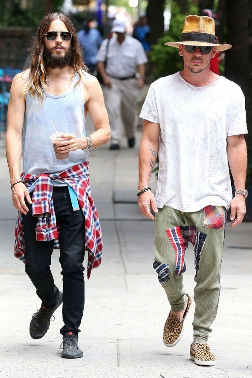 Zavirite u raskošan dom glumca i pjevača Jareda Leta
