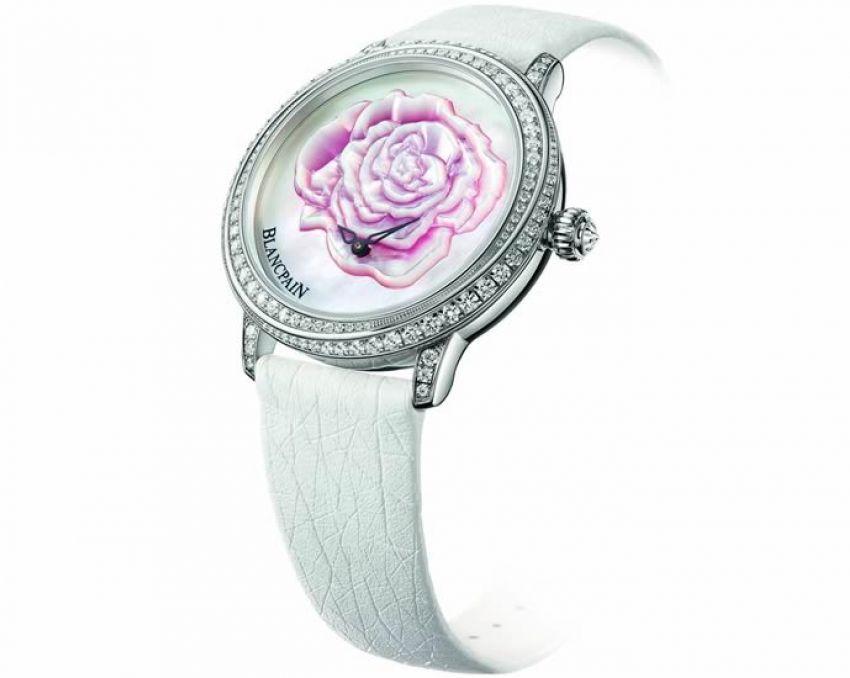 Blancpain izdaje najromantičniji sat za Valentinovo