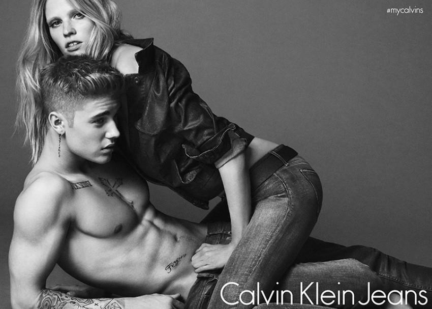 Calvin Klein Jeans Spring 2015