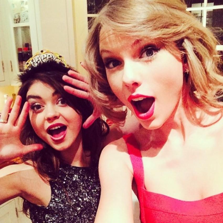 Taylor Swift je najbolji celebrity: Pogledajte kako je iznenadila fanove za blagdane!