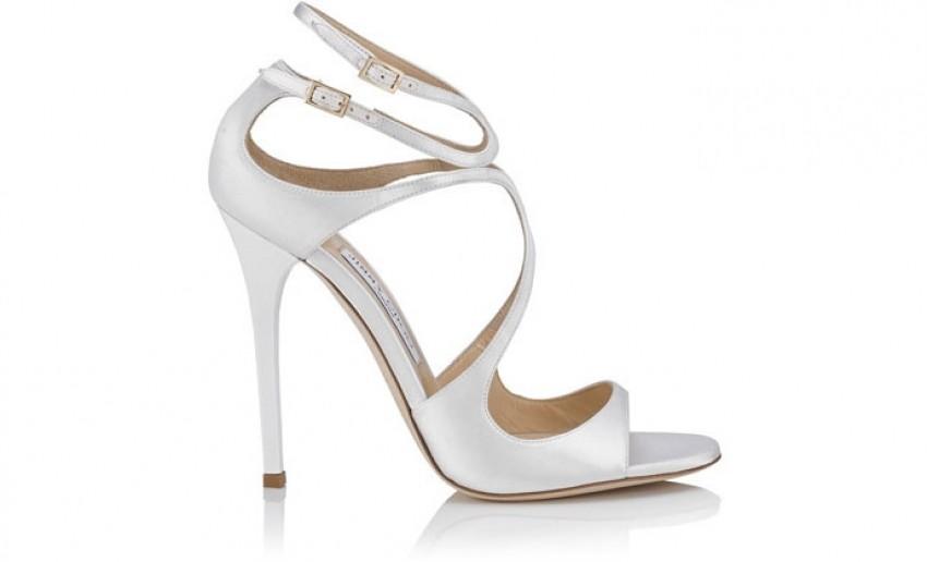 Jimmy Choo je izdao genijalnu kolekciju vjenčanih cipela