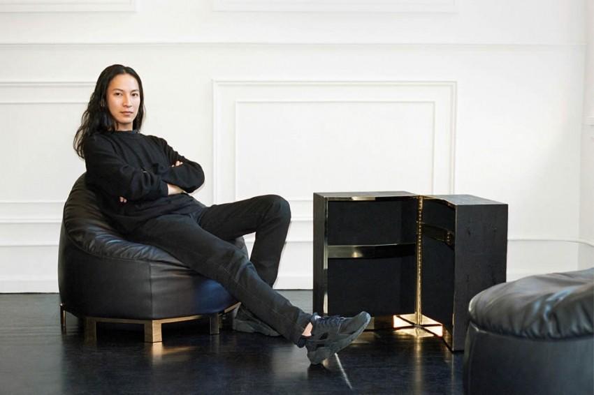 Alexandar Wang dizajnirao svoju prvu kolekciju namještaja