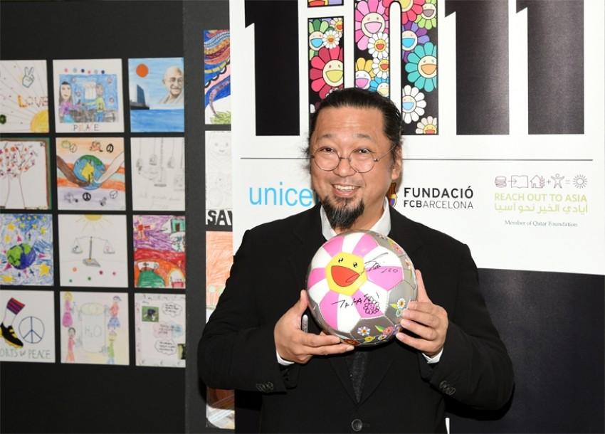 Takashi Murakamija