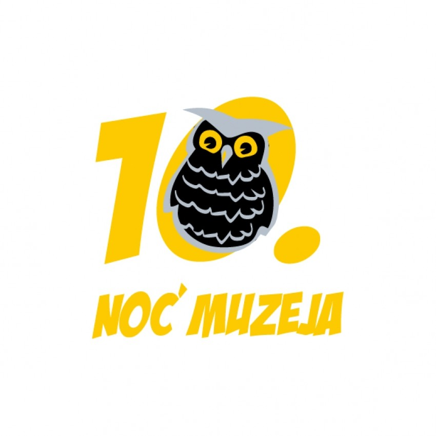 10. Noć muzeja