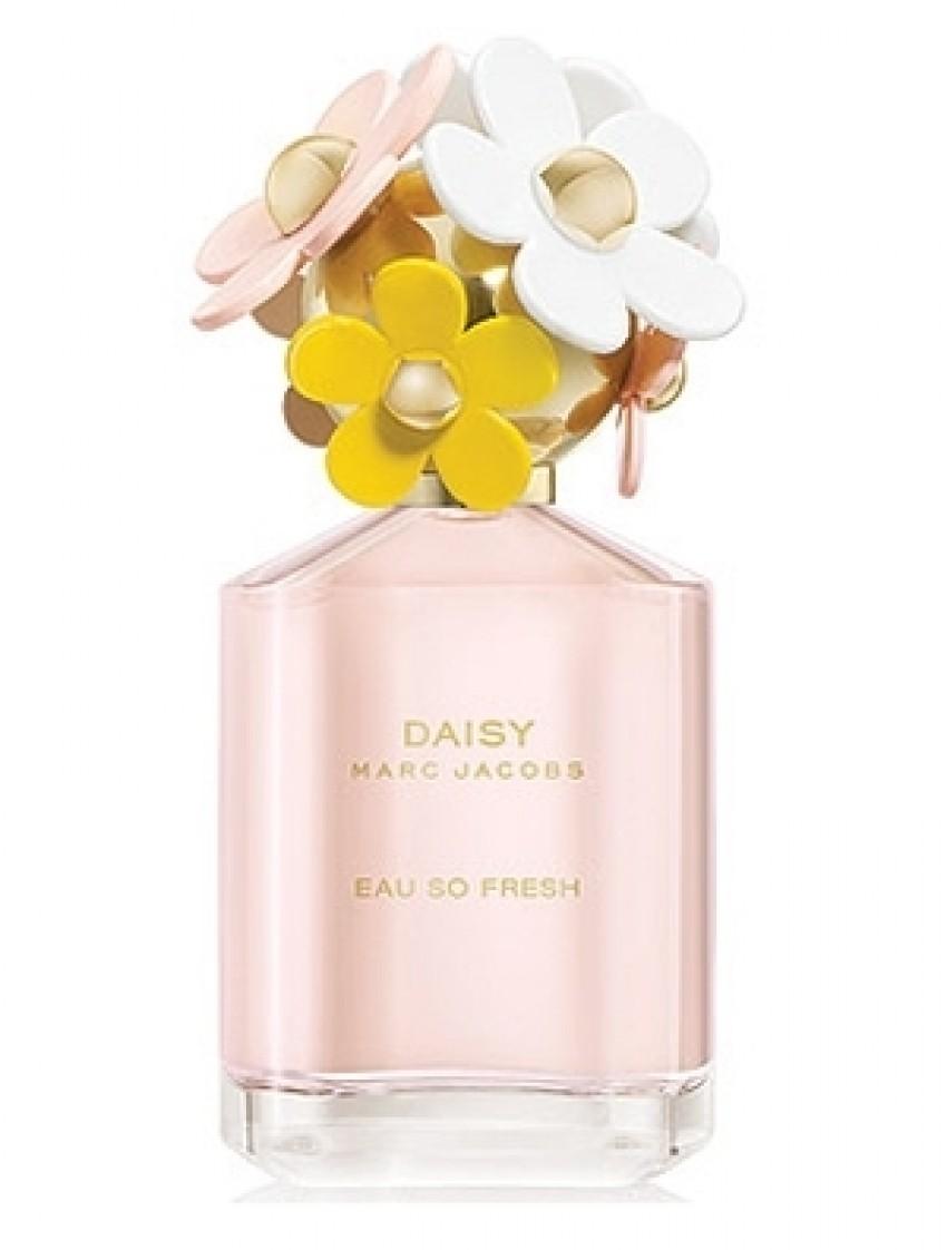 Marc Jacobs Fragrance Daisy Eau so Fresh