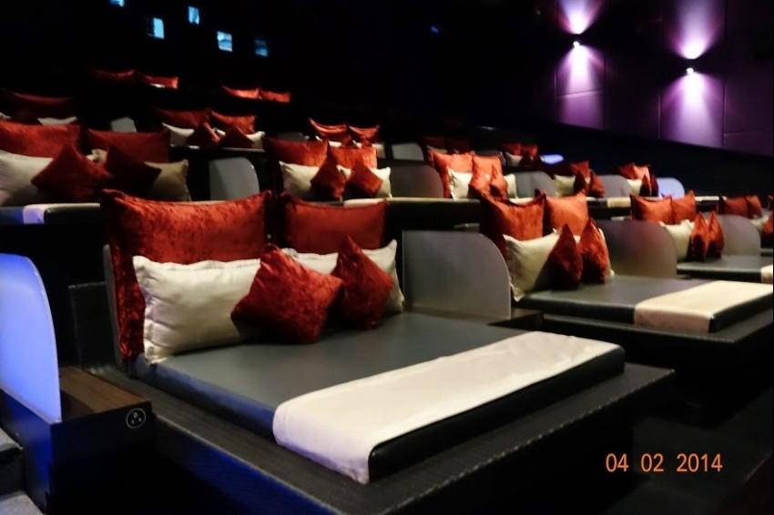 Ovo su jedna od najljepših i najneobičnijih kina i kazališta na svijetu
