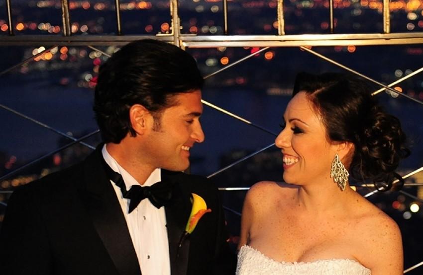 Ovoga Valentinova vjenčajte se na vrhu Empire State Buildinga
