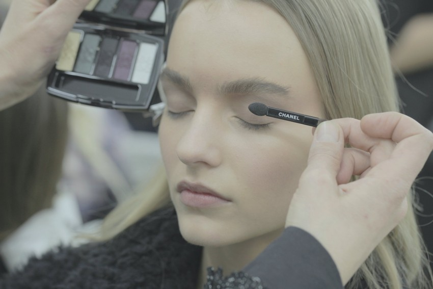 Chanel Beauty Backstage 2015