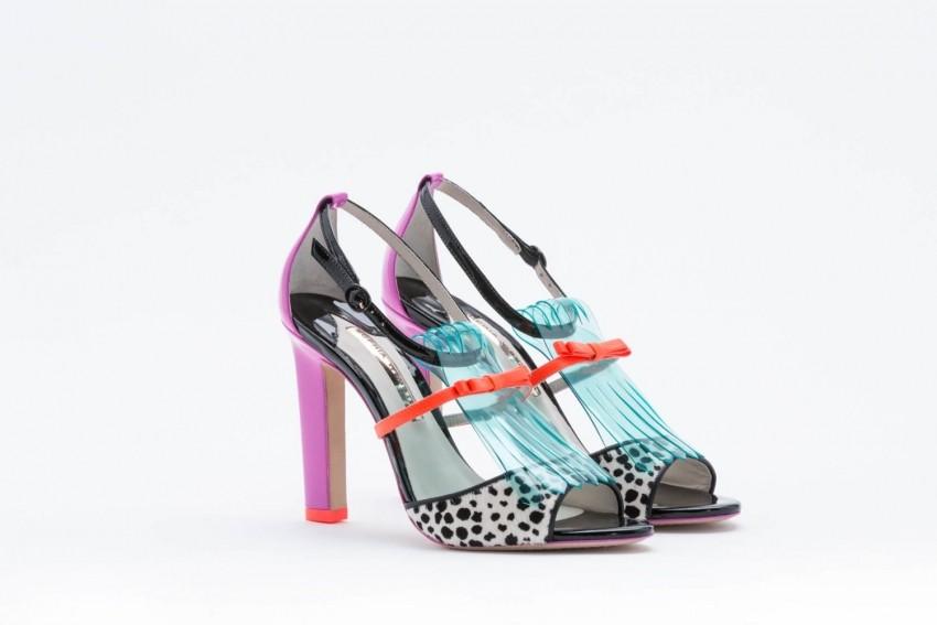 Leptiri i leopard: Zaljubljeni smo u novu kolekciju cipela Sophie Webster
