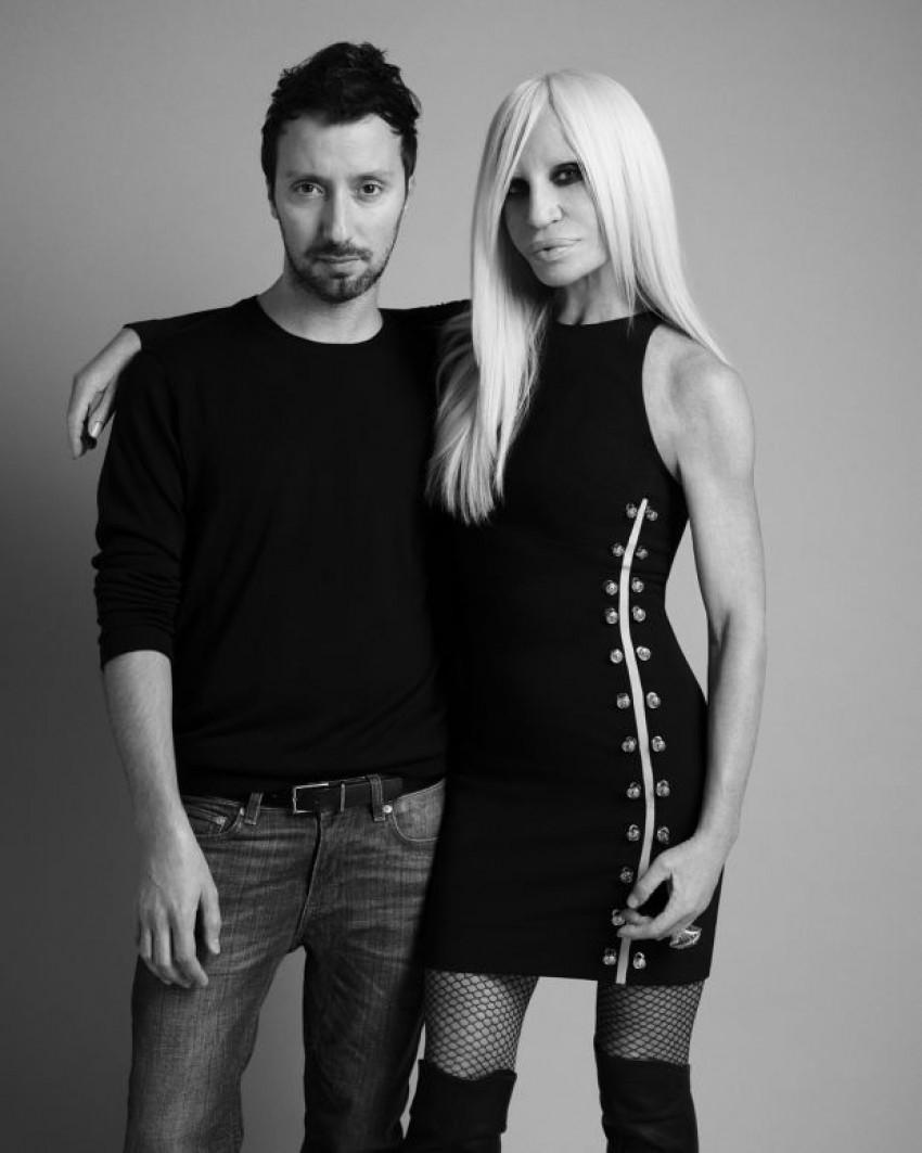 Novi dizajneri na čelu modnih kuća: Promijene u Gucciju i Versus Versaceu