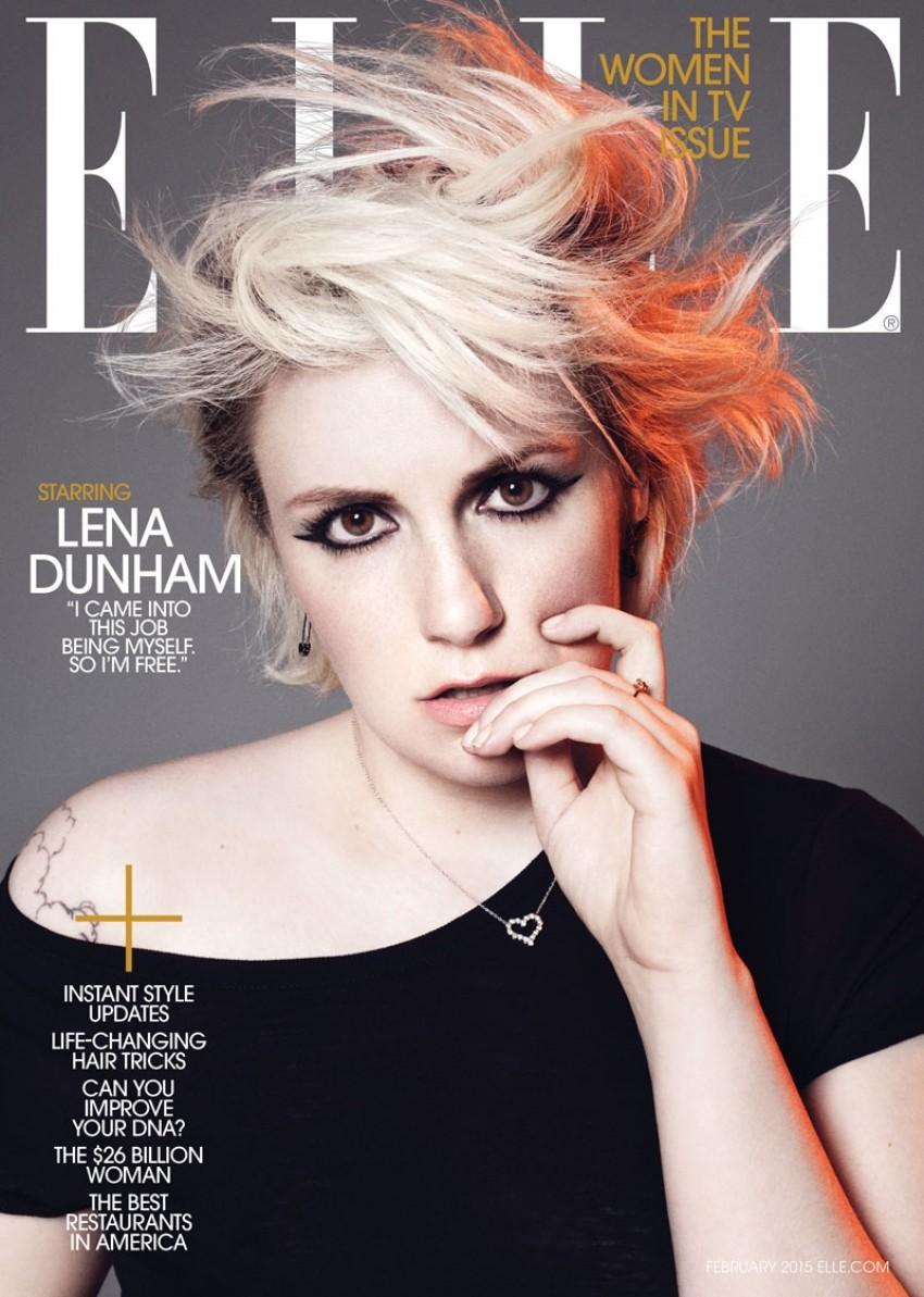 Je li ovo najbolje izdanje Lene Dunham ikad?