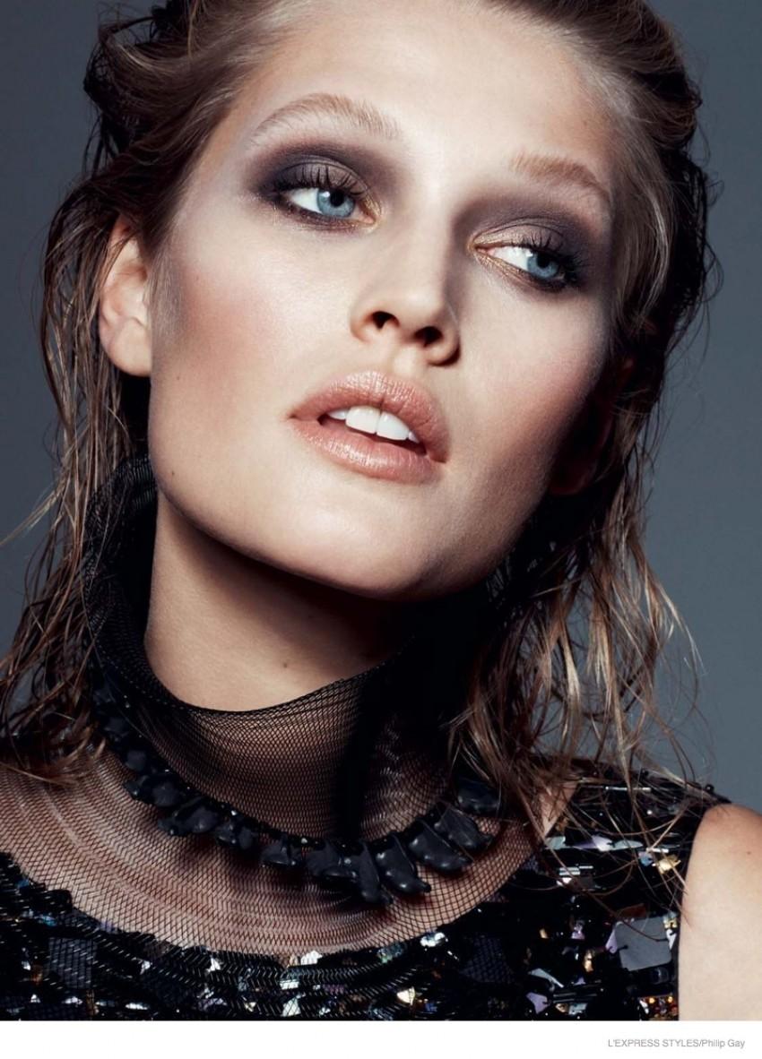 Chanelovi beauty lookovi koje možete iskoristiti već ovu večer