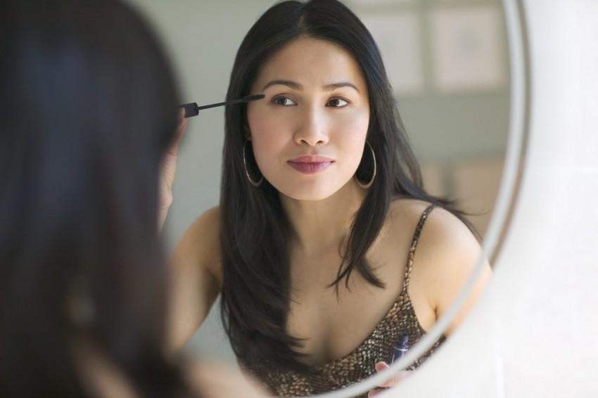 Kojim redoslijedom nanijeti makeup na lice?
