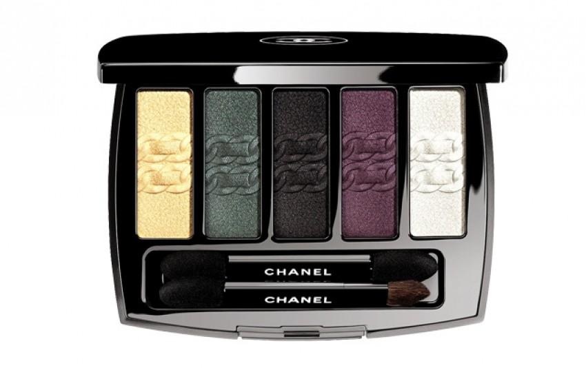 Chanel. L'Intemporel De Chanel
