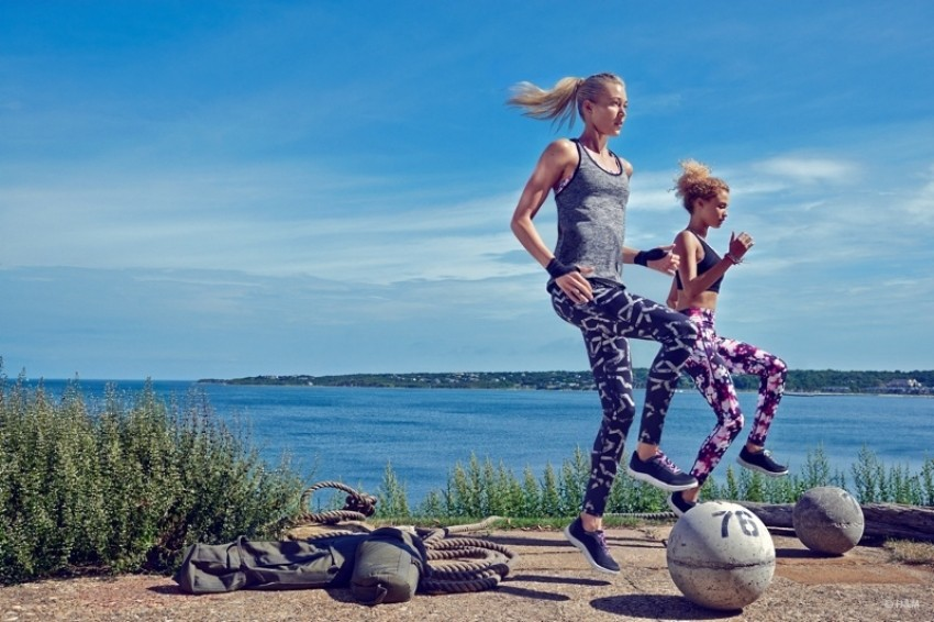 H&M Sport
