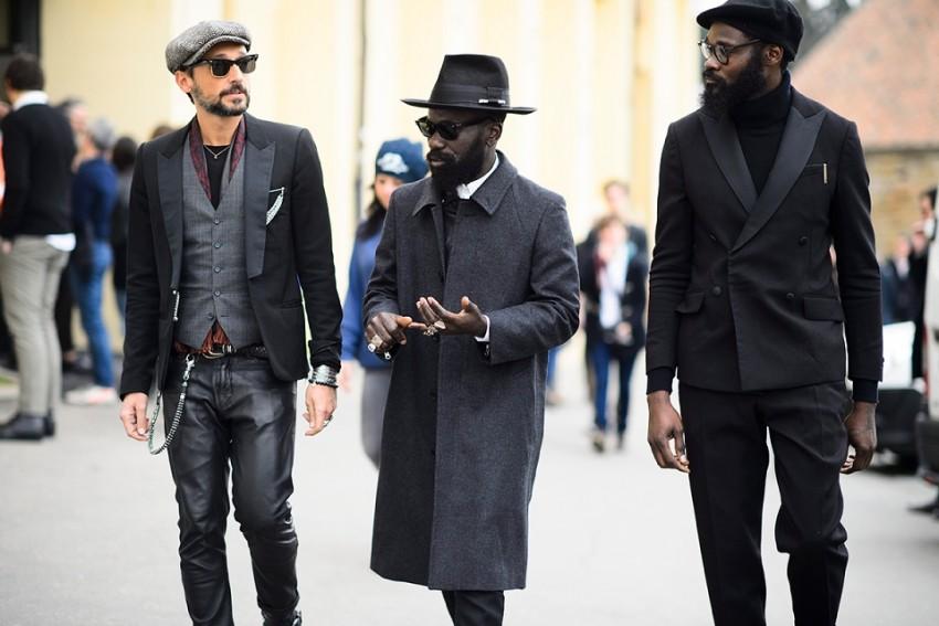 Pitti Uomo uvijek ima najbolje obučene muškarce