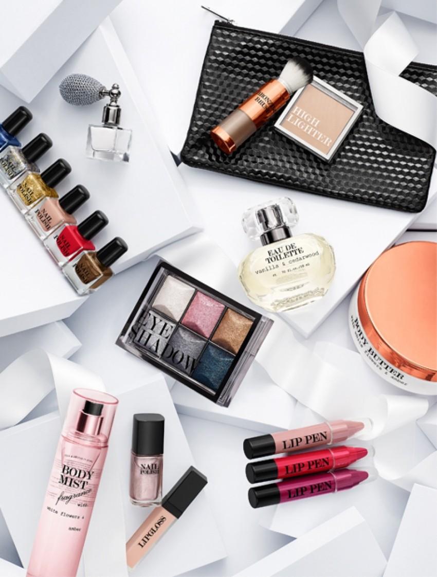 Novi H&M makeup proizvodi koje se isplati isprobati