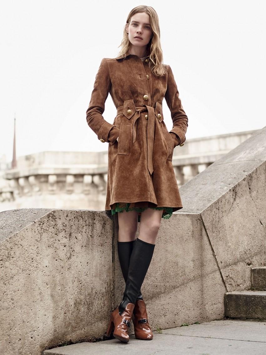 Vogue, prosinac 2014