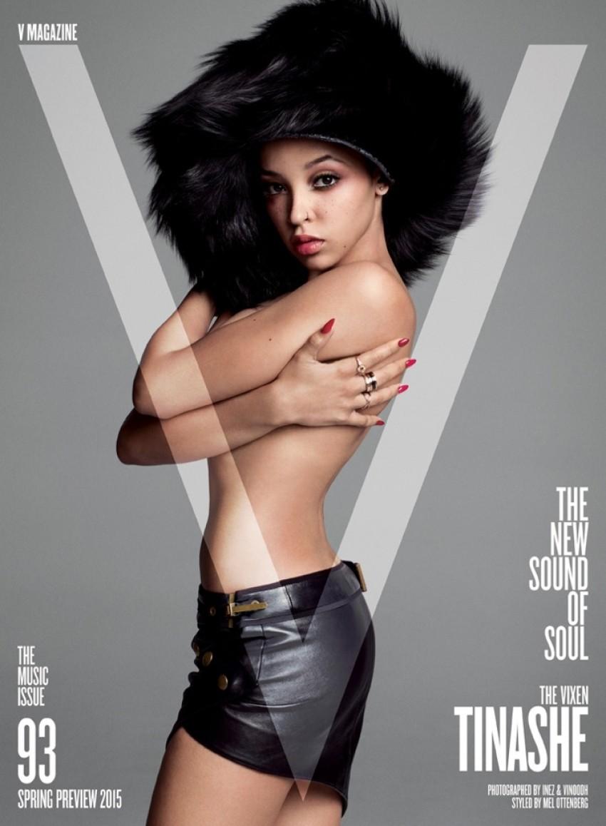 4 nove glazbene zvijezde na 4 fantastične V naslovnice