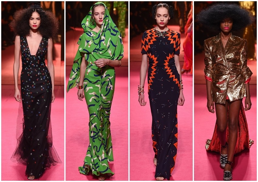 Haute couture 2015: Pogledajte prva dva dana kolekcija u Parizu