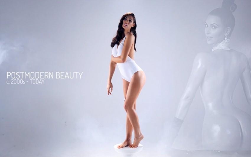 Kako bi danas idealna žena trebala izgledati