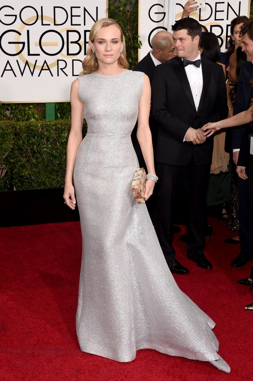 Golden Globe Awards 2015: Najbolji outfiti po izboru Wall.hr-a