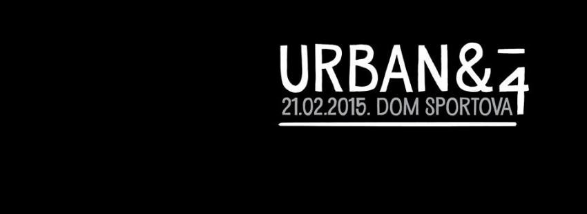 Urban & 4 Gosti: Lovely Quinces, Milica Šerbedžija i zbor Mozartine
