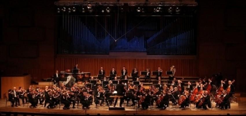 Majstorski ciklus Simfonijskog orkestra HRT-a: U Apolonovu okrilju
