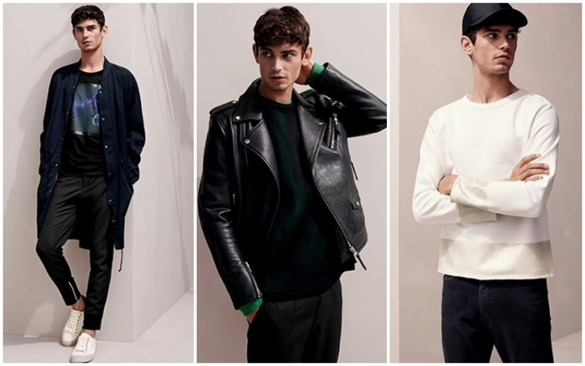 Obožavamo: Muška H&M kolekcija za proljeće/ljeto 2015. je naprosto savršena