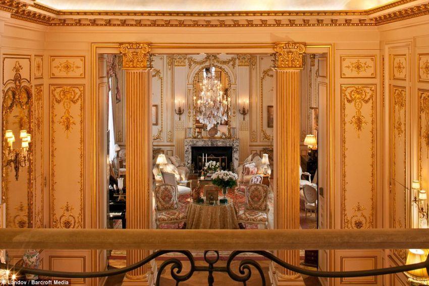 Zavirite u $28 milijuna vrijedan penthouse preminule Joan Rivers