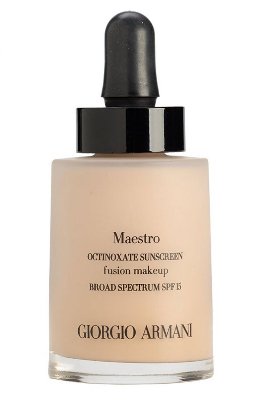 Giorgio Armani Maestro Foundation