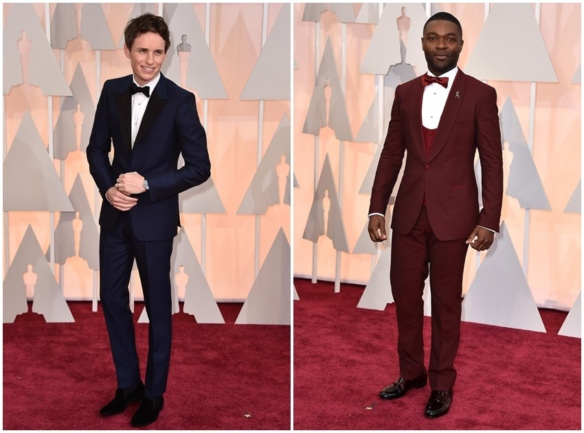 Dodjela Oscara 2015: Pogledajte najljepše haljine s crvenog tepiha