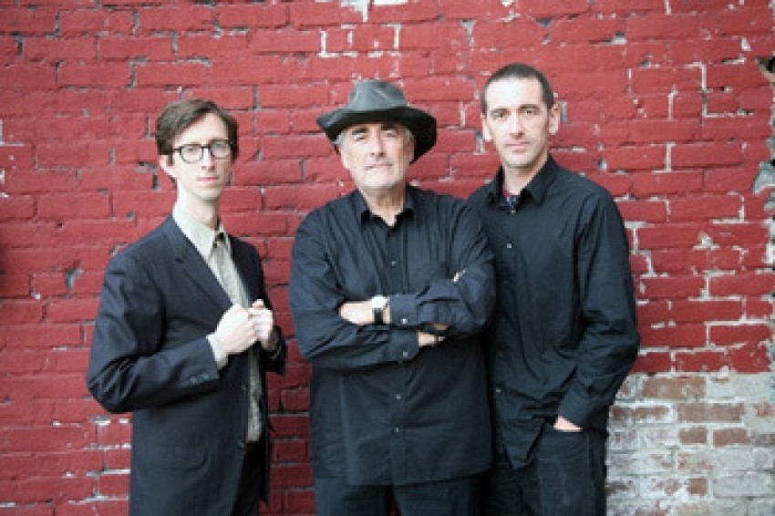Fred Frith Trio & 50th DayFr of the Year
